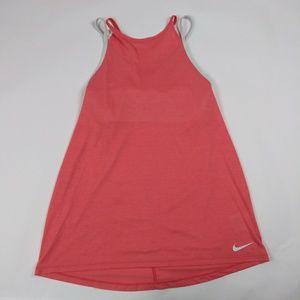 Nike Dri Fit Tank Top w/Built in Bra